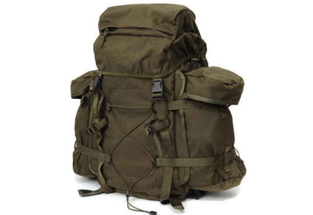Snugpak Rocket Pack bug out bag