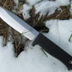 What Makes a Good Survival Knife?