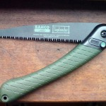 Bahco Laplander Saw