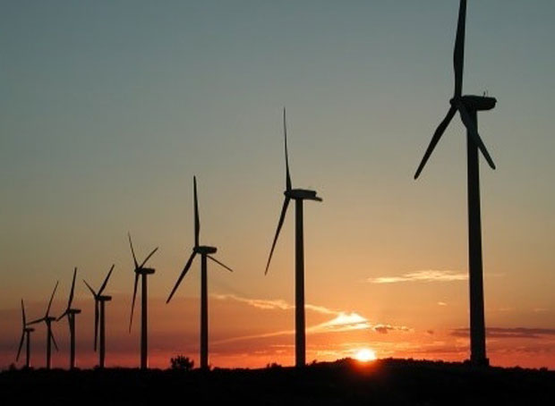 Wind power facts
